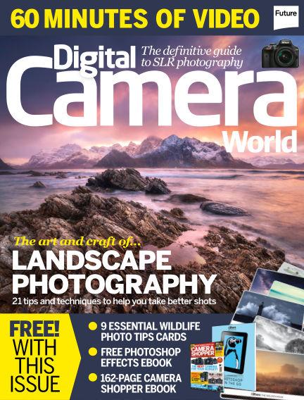 Digital Camera World November 04, 2016 00:00