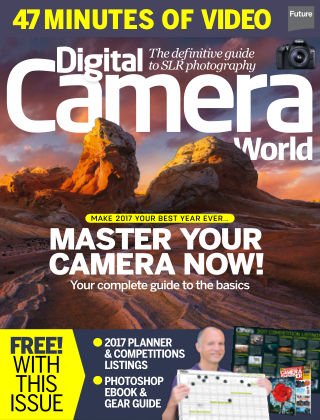 Digital Camera World February 2017