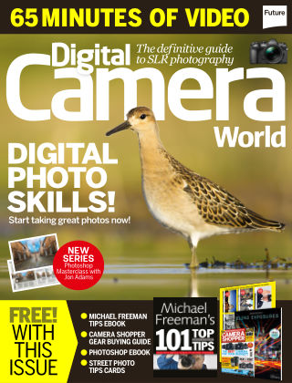 Digital Camera World March 2017