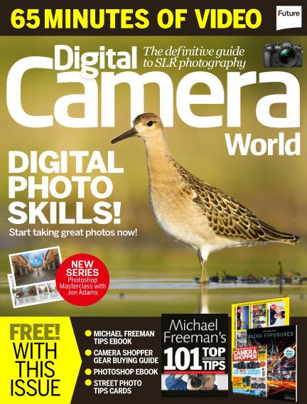 Digital Camera World January 27, 2017 00:00