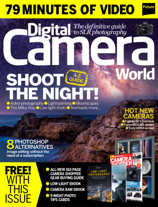 Digital Camera World April 2017