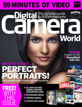 Digital Camera World Spring 2017