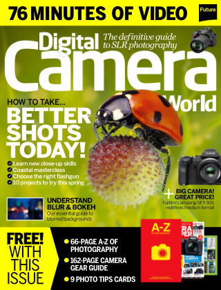 Digital Camera World May 2017
