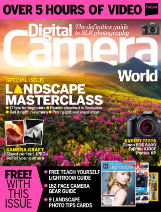 Digital Camera World Jun 2017