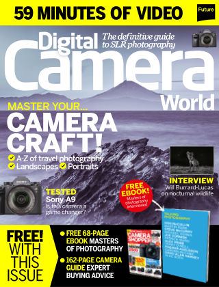 Digital Camera World Jul 2017