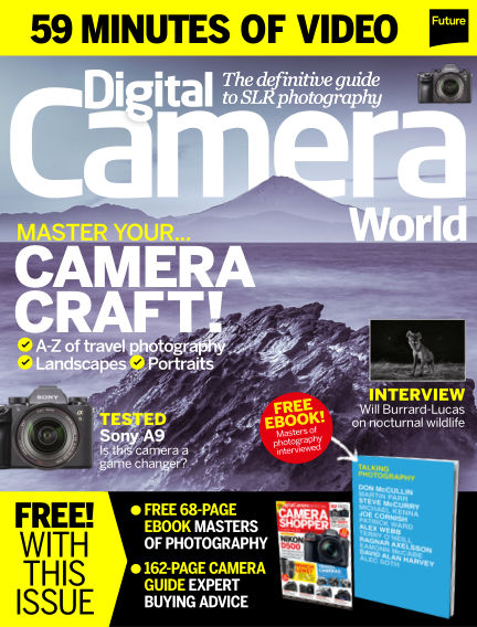 Digital Camera World June 16, 2017 00:00