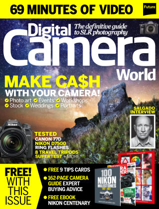 Digital Camera World Aug 2017