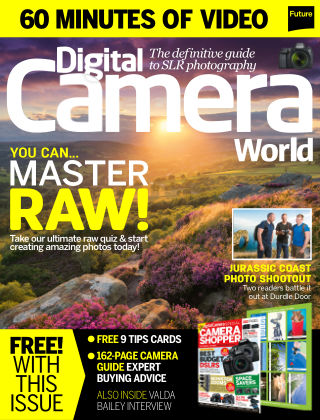 Digital Camera World Sep 2017