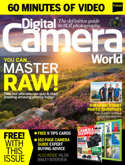 Digital Camera World August 11, 2017 00:00