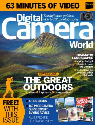 Digital Camera World Oct 2017