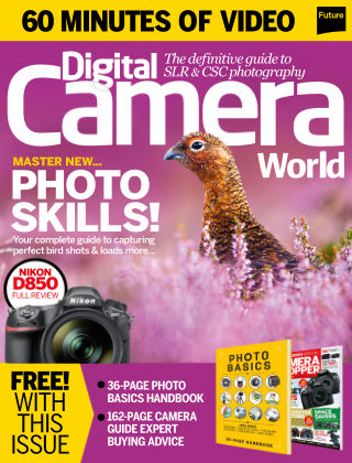Digital Camera World Nov 2017