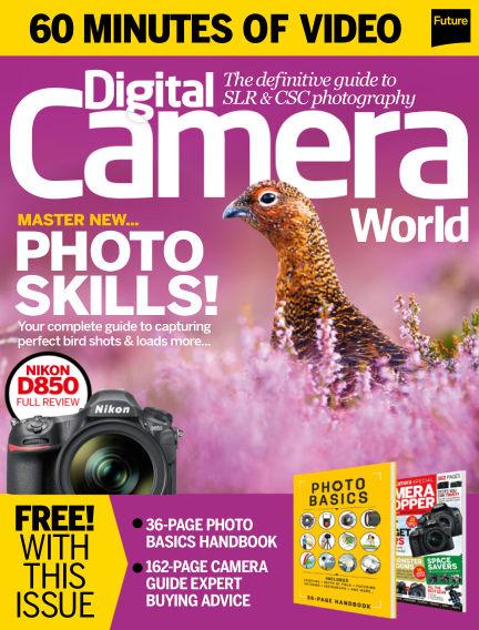 Digital Camera World October 20, 2017 00:00
