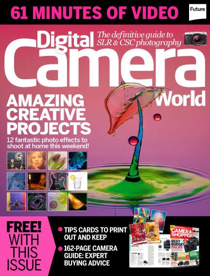 Digital Camera World November 17, 2017 00:00