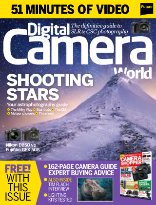 Digital Camera World Jan 2018