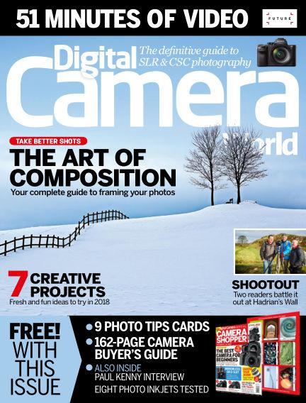 Digital Camera World January 12, 2018 00:00