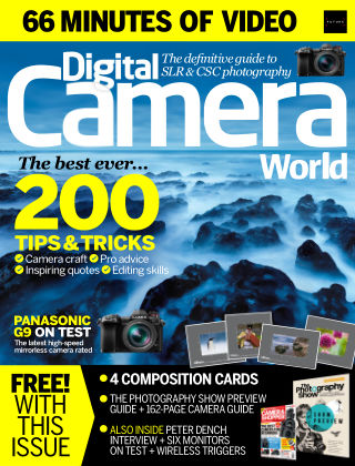 Digital Camera World Mar 2018