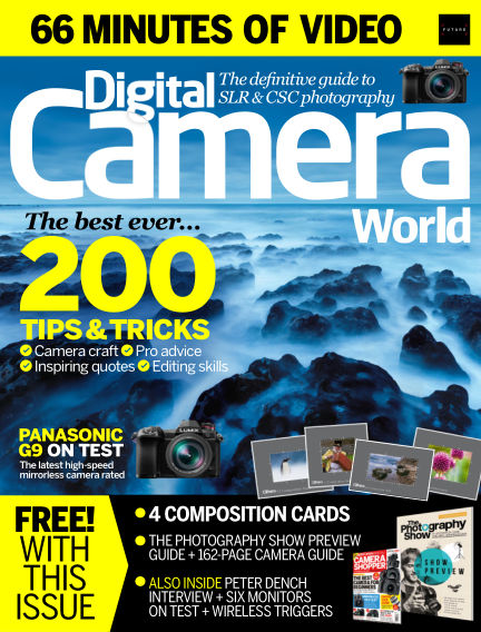Digital Camera World February 09, 2018 00:00