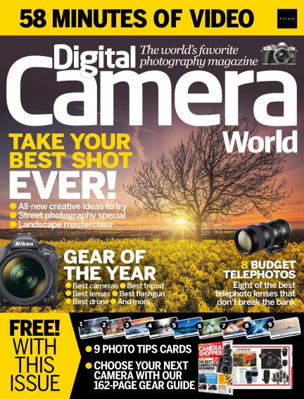 Digital Camera World March 09, 2018 00:00