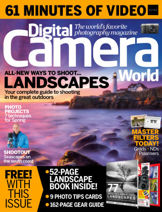 Digital Camera World Spring 2018