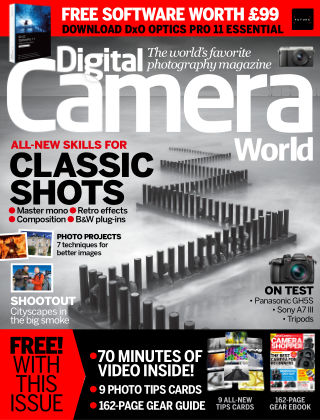 Digital Camera World May 2018