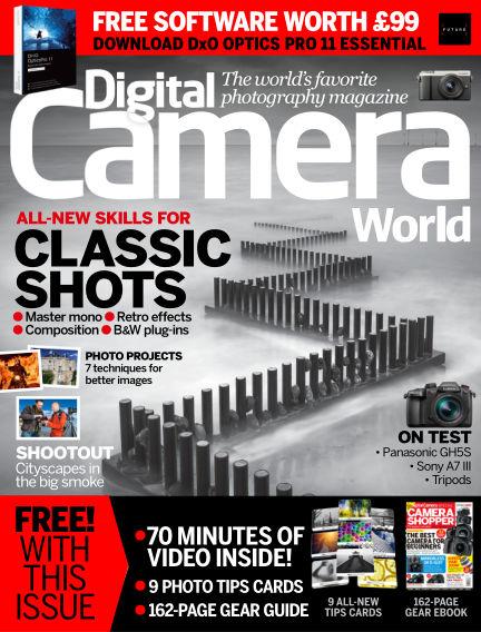 Digital Camera World May 04, 2018 00:00