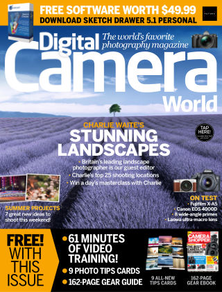 Digital Camera World Jul 2018