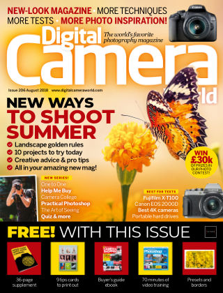Digital Camera World Aug 2018