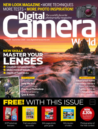 Digital Camera World Sep 2018