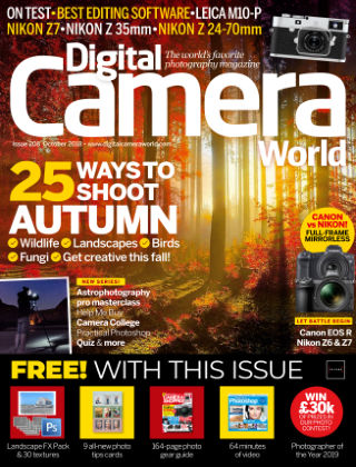 Digital Camera World Oct 2018