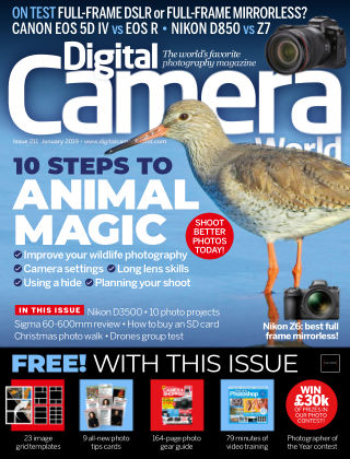 Digital Camera World Jan 2019