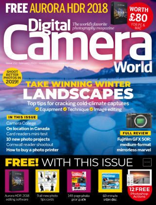 Digital Camera World Feb 2019
