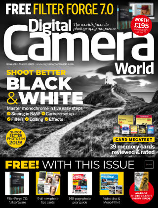 Digital Camera World Mar 2019