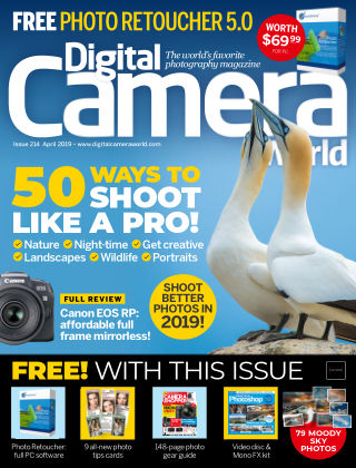 Digital Camera World Apr 2019