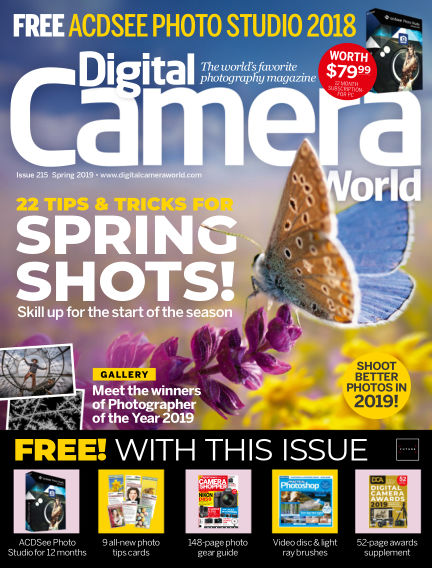 Digital Camera World April 05, 2019 00:00