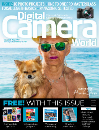 Digital Camera World Jul 2019