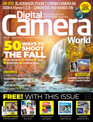 Digital Camera World Oct 2019