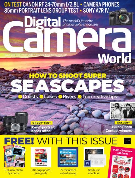 Digital Camera World November 15, 2019 00:00