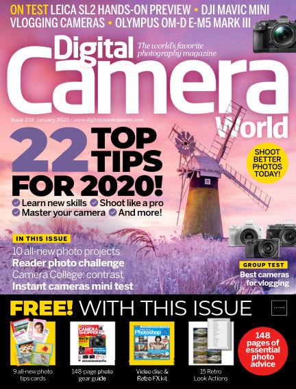 Digital Camera World December 13, 2019 00:00