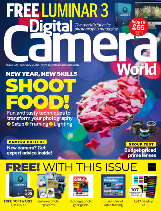 Digital Camera World Feb 2020