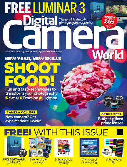 Digital Camera World January 10, 2020 00:00