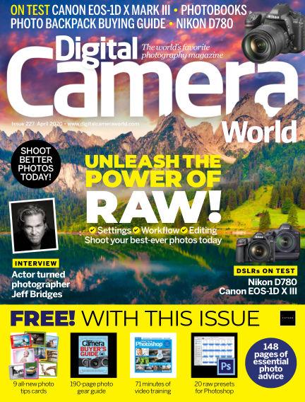 Digital Camera World March 06, 2020 00:00