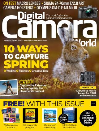 Digital Camera World Spring 2020