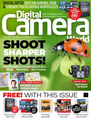 Digital Camera World May 2020