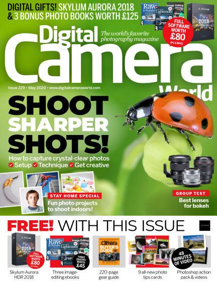 Digital Camera World May 01, 2020 00:00