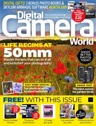 Digital Camera World June 2020