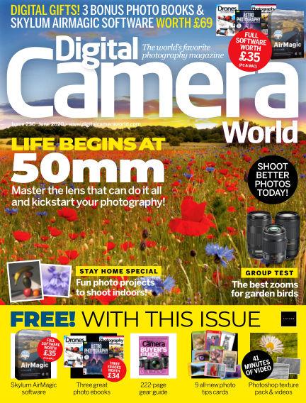 Digital Camera World May 29, 2020 00:00