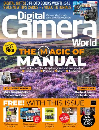 Digital Camera World July 2020