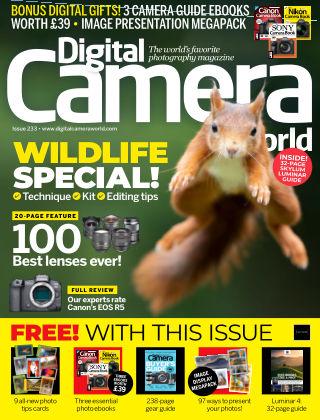 Digital Camera World September 2020