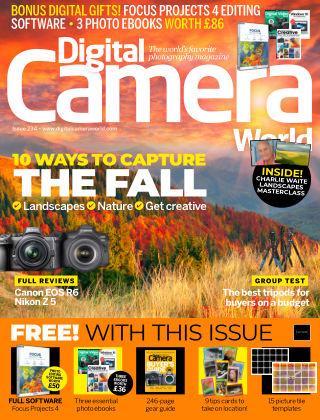 Digital Camera World October 2020