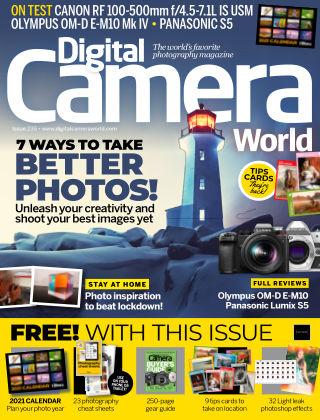 Digital Camera World November 2020